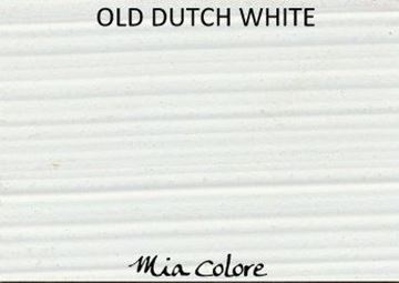 Afbeeldingen van Mia Colore krijtverf Old Dutch