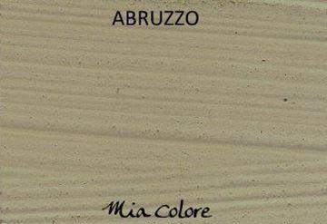 Afbeeldingen van Mia Colore krijtverf Abruzzo