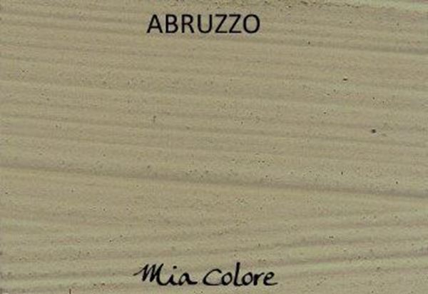 Afbeelding van Mia Colore krijtverf Abruzzo