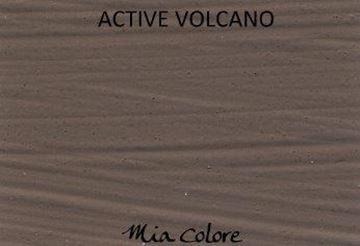 Afbeeldingen van Mia Colore krijtverf Active Volcano