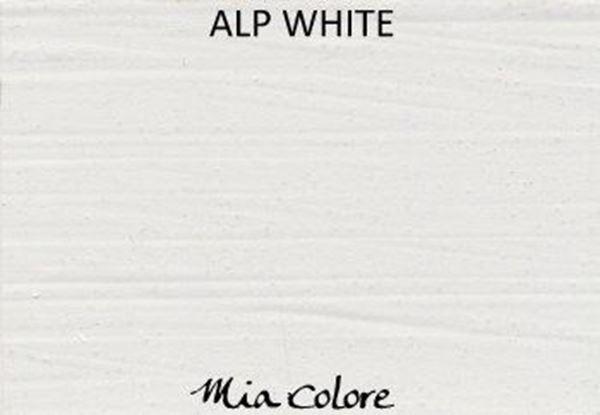 Afbeelding van Mia Colore krijtverf Alp White