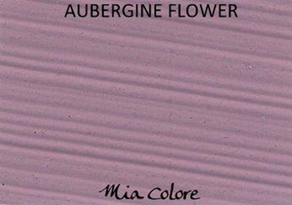Afbeelding van Mia Colore krijtverf Aubergine Flower