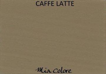 Afbeeldingen van Mia Colore krijtverf Caffee Latte
