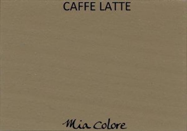 Afbeelding van Mia Colore krijtverf Caffee Latte