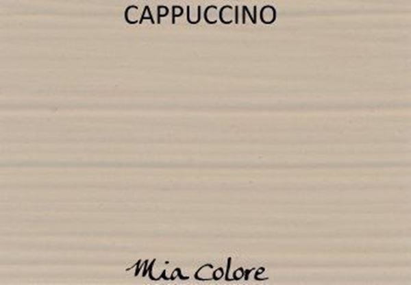 Afbeelding van Mia Colore krijtverf Cappuccino
