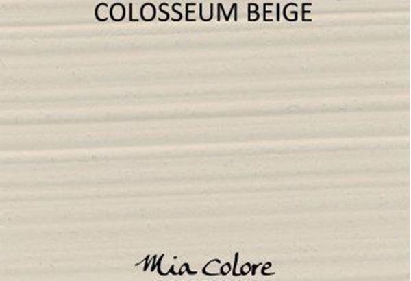 Afbeelding van Mia Colore krijtverf Colosseum Beige