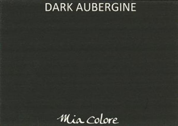 Afbeelding van Mia Colore krijtverf Dark Aubergine
