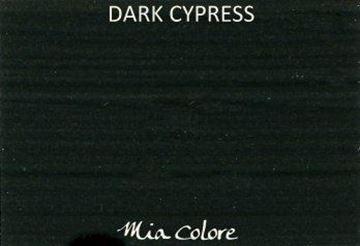 Afbeeldingen van Mia Colore krijtverf Dark Cypress