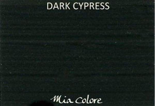 Afbeelding van Mia Colore krijtverf Dark Cypress