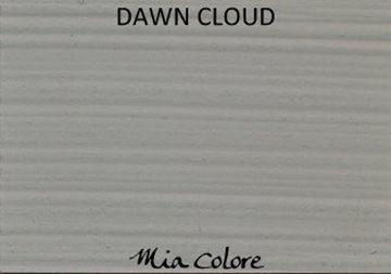 Afbeeldingen van Mia Colore krijtverf Dawn Cloud