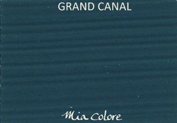 Afbeeldingen van Mia Colore krijtverf Grand Canal