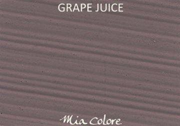 Afbeeldingen van Mia Colore krijtverf Grape Juice