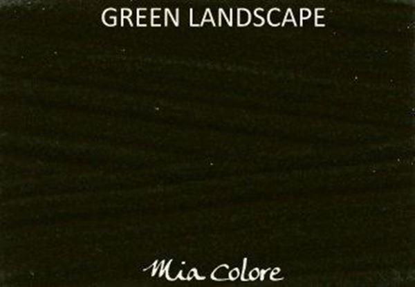 Afbeelding van Mia Colore krijtverf Green Landscape