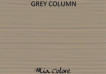 Afbeeldingen van Mia Colore krijtverf Grey Colomn