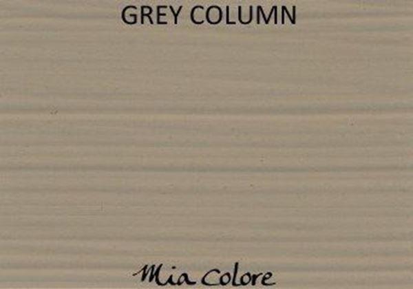 Afbeelding van Mia Colore krijtverf Grey Colomn