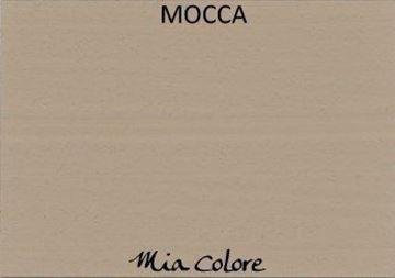 Afbeeldingen van Mia Colore krijtverf Mocca