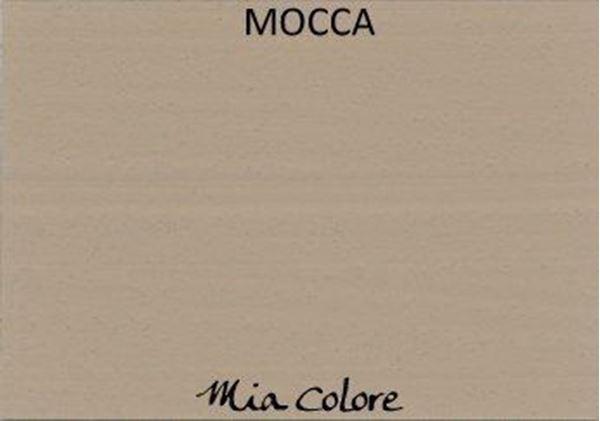 Afbeelding van Mia Colore krijtverf Mocca
