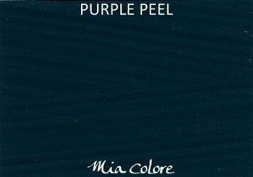 Afbeeldingen van Mia Colore krijtverf Purple Peel