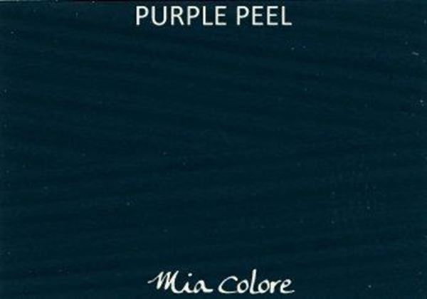 Afbeelding van Mia Colore krijtverf Purple Peel