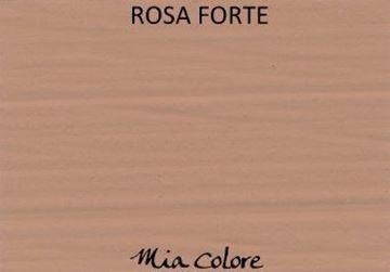 Afbeeldingen van Mia Colore krijtverf Rosa Forte