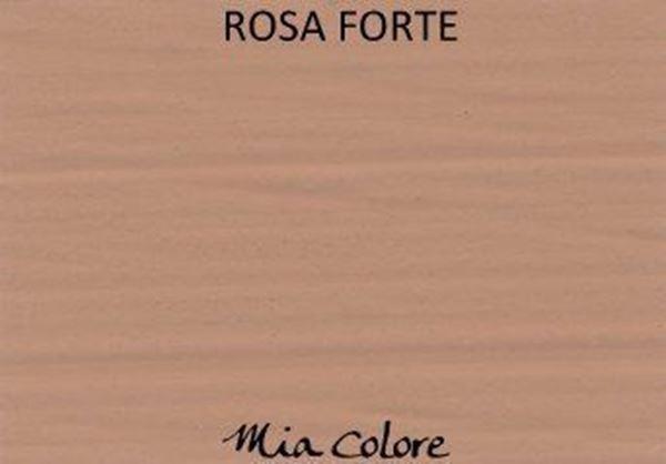 Afbeelding van Mia Colore krijtverf Rosa Forte