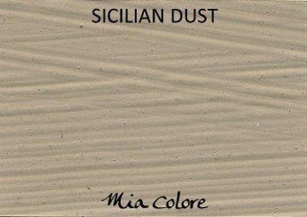 Afbeelding van Mia Colore krijtverf Sicilian Dust
