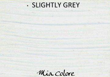 Afbeeldingen van Mia Colore krijtverf Slightly Grey