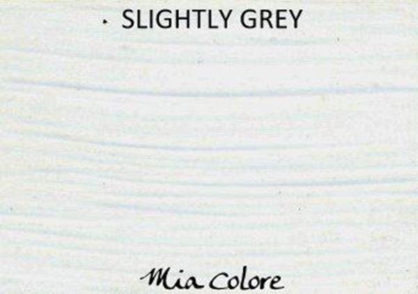 Afbeelding van Mia Colore krijtverf Slightly Grey