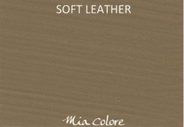 Afbeeldingen van Mia Colore krijtverf Soft Leather