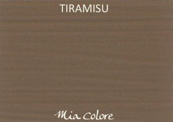 Afbeelding van Mia Colore krijtverf Tiramisu