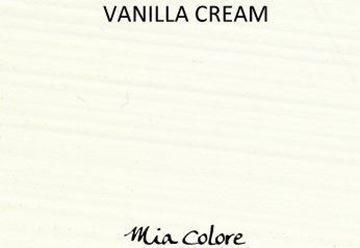 Afbeeldingen van Mia Colore krijtverf Vanilla Cream