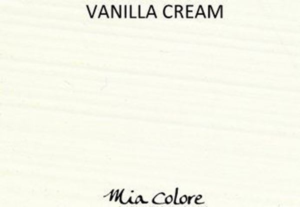 Afbeelding van Mia Colore krijtverf Vanilla Cream