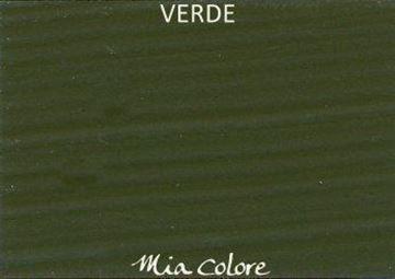 Afbeeldingen van Mia Colore krijtverf Verde