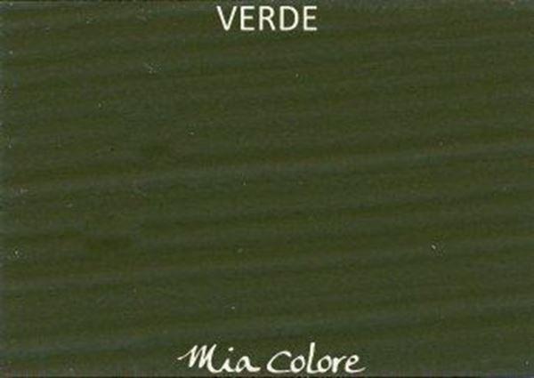 Afbeelding van Mia Colore krijtverf Verde