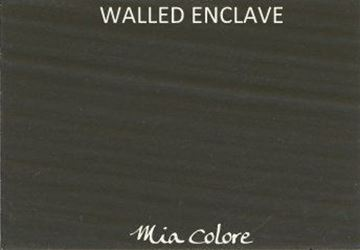Afbeeldingen van Mia Colore krijtverf Walled Enclave