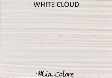 Afbeeldingen van Mia Colore krijtverf White Cloud