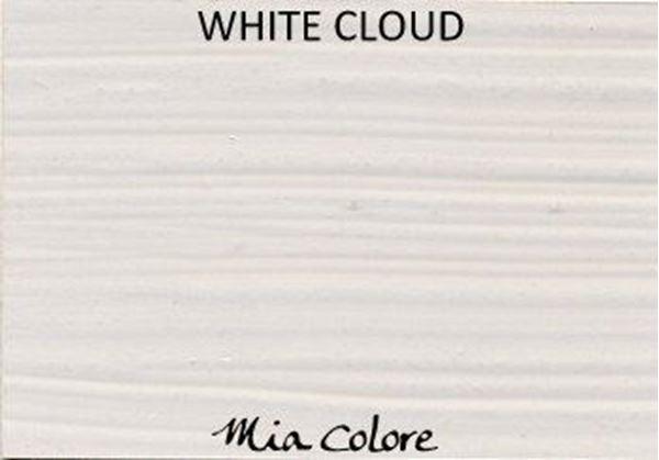 Afbeelding van Mia Colore krijtverf White Cloud
