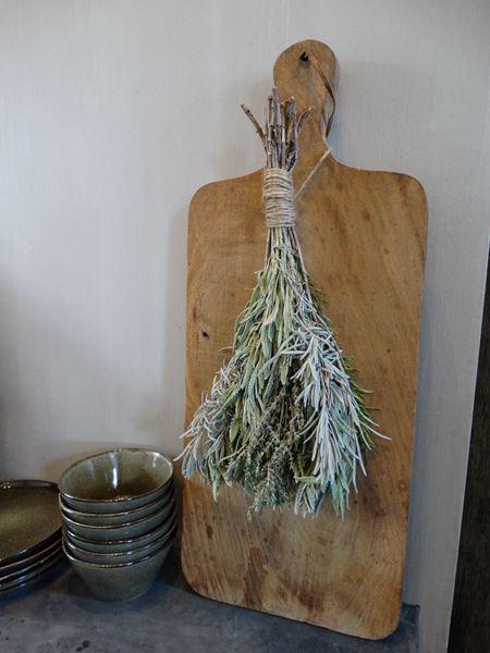 Afbeelding van Toefje van gedroogde keukenkruiden