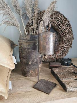 Afbeeldingen van Ornament met oude bel nr. 1