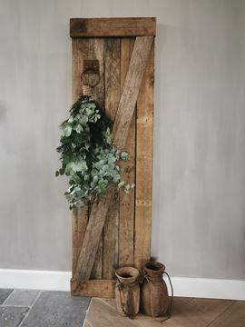 Afbeeldingen van Kersttoef groendecoratie