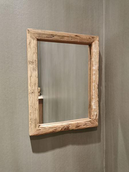 Afbeelding van Stoer & Stijlvol truckwood spiegel