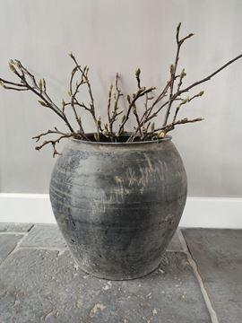 Afbeeldingen van Originele oude Chinese pot