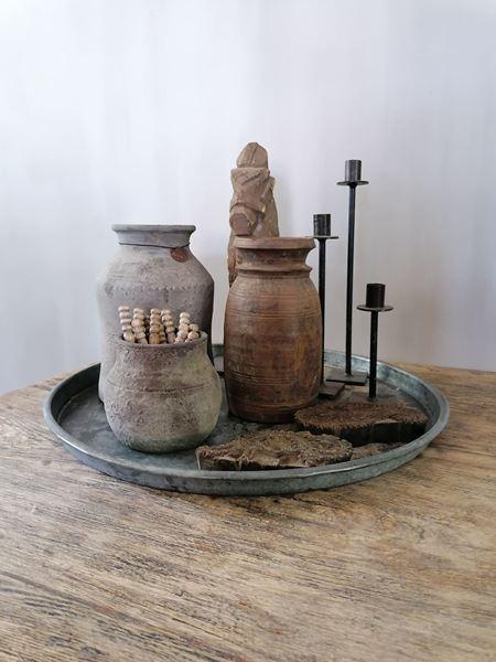 Afbeelding van Nepalees kruikje 24 cm